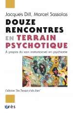 Douze rencontres en terrain psychotique