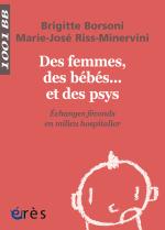 Des femmes, des bébés... et des psys - 1001 bb n°141