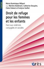 Droit de refuge  pour les femmes et les enfants