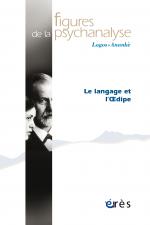 Le langage et l'Oedipe