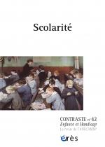 Scolarité