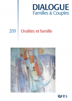 Oralités et famille