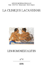Les homosexualités