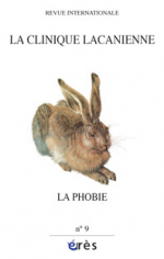 La phobie