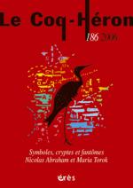 Symboles, cryptes et fantômes