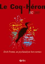 Erich Fromm : un psychanalyste hors normes