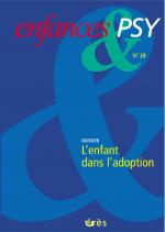 L'enfant dans l'adoption