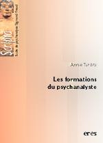 Les formations du psychanalyste