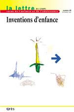 Inventions d'enfance