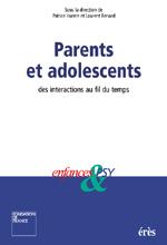 Parents et adolescents