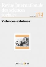 Violences extrêmes