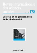 les ONG dans la gouvernance de la biodiversité