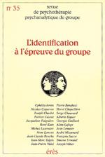 Identification à l'épreuve du groupe