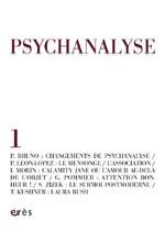 Changement de psychanalyse