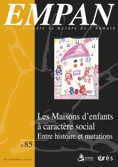 les maisons d enfants 224 caract 232 re social entre histoire et mutations 233 r 232 s