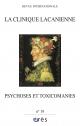 Psychoses et toxicomanies