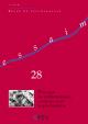 Pourquoi les mathématiques comptent pour la psychanalyse