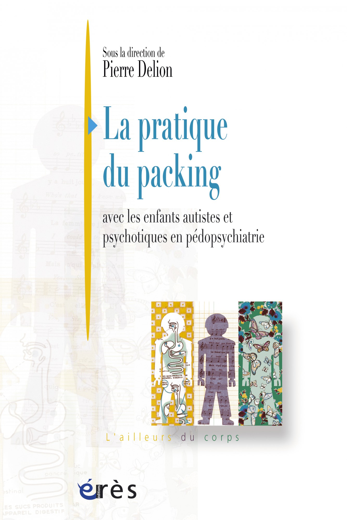 Pierre Delion Packing