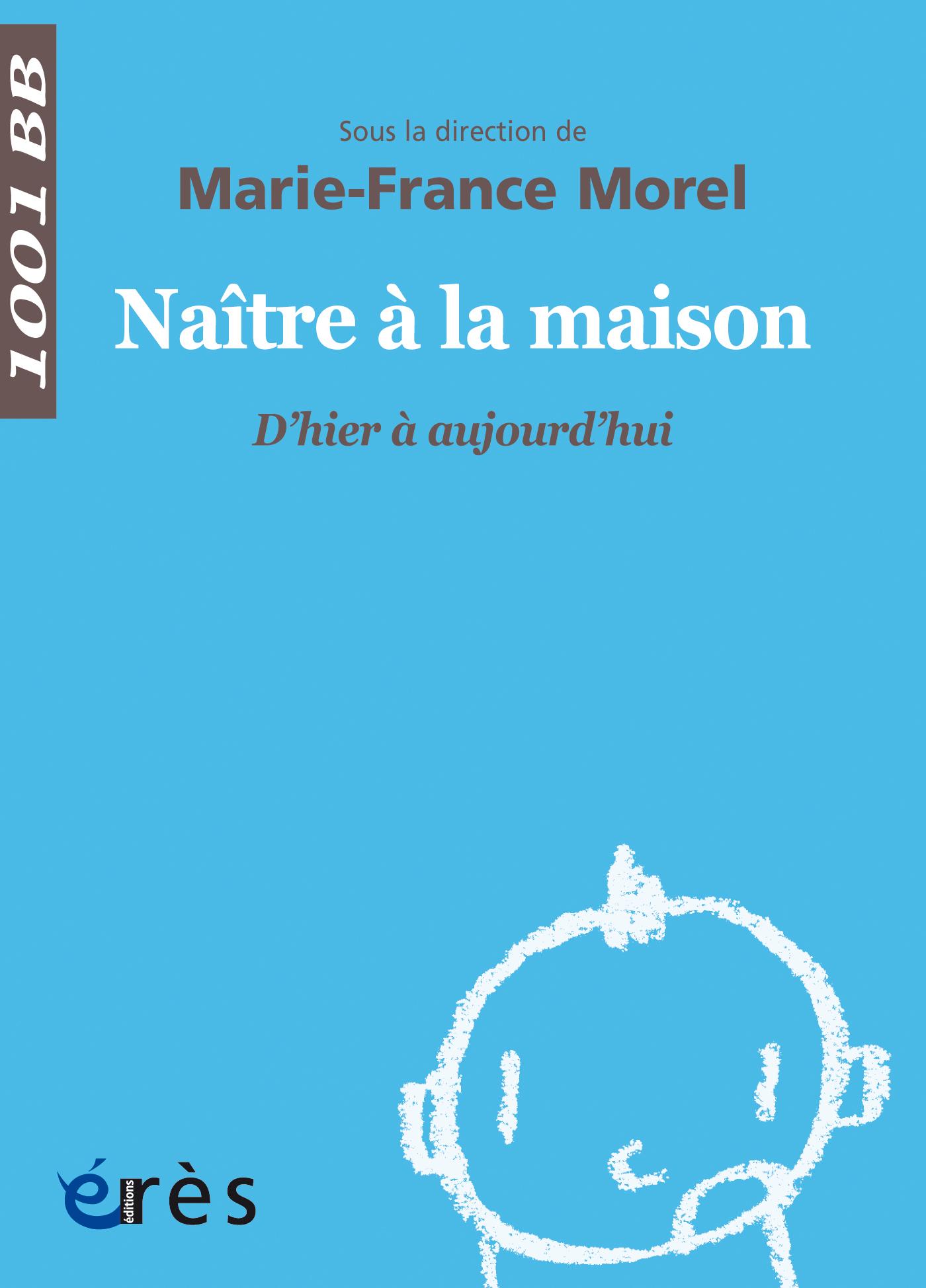 marie-france morel
