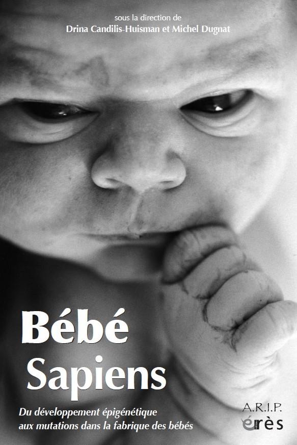 couverture bébé sapiens