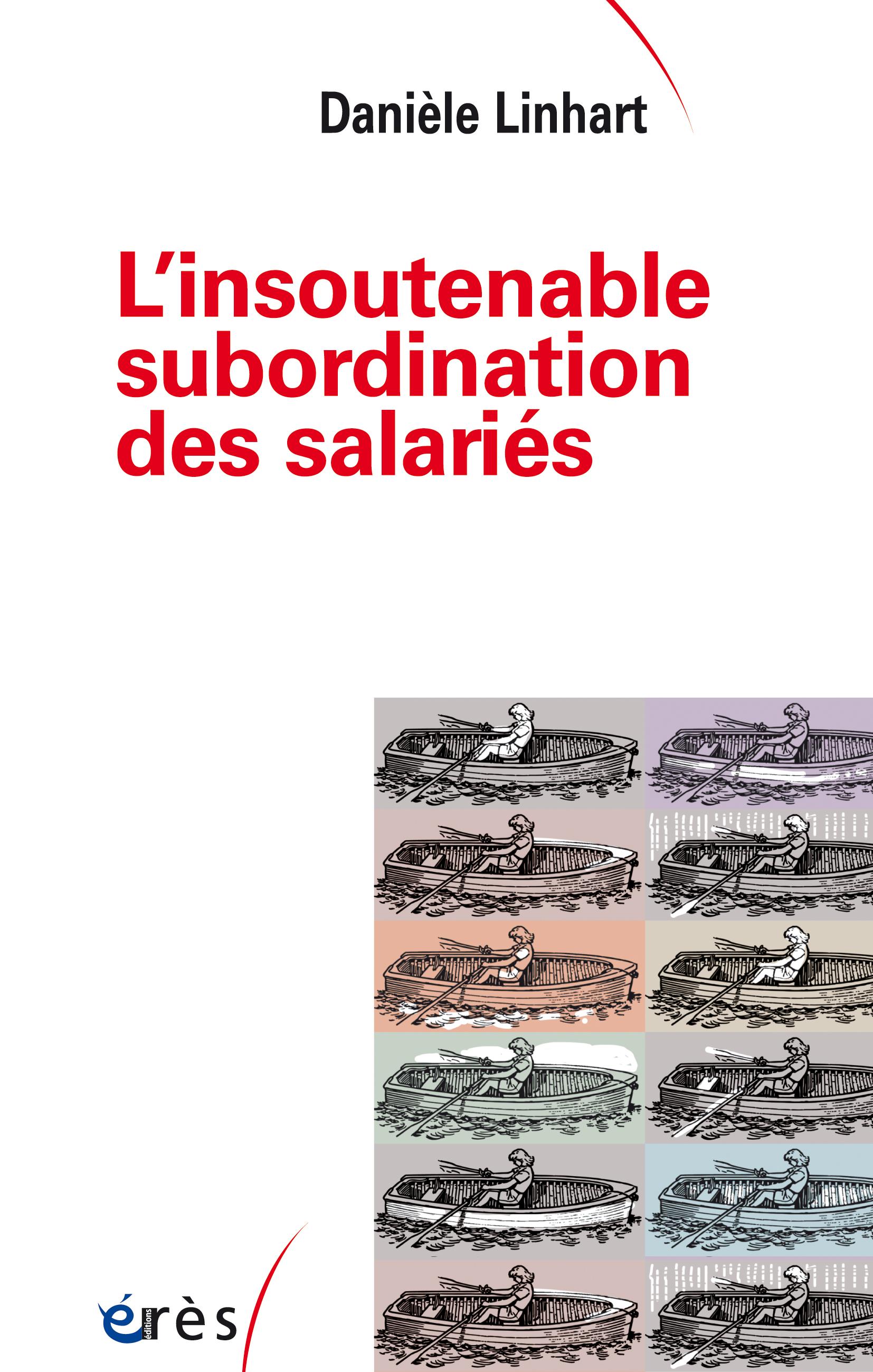 Vignette document L'insoutenable subordination des salariés